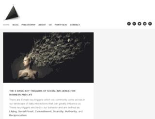 aialex.com screenshot