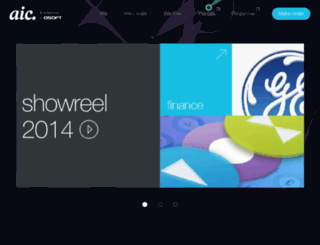 aicdigital.com screenshot