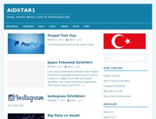 aidstar1.org screenshot