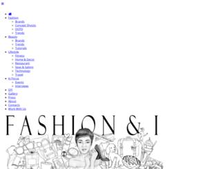 aienjamir.com screenshot