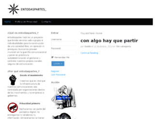aiferricorti.entodaspartes.net screenshot