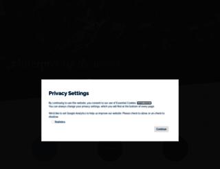 aiic.ca screenshot