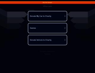 aikaforum.t3fun.com screenshot