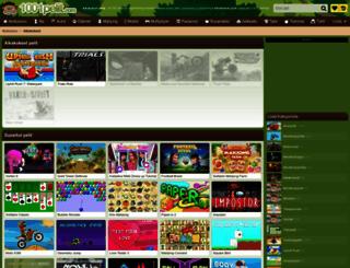 aikakokeet.1001pelit.com screenshot