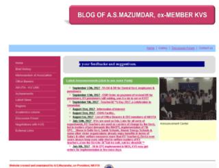 aikvta.org screenshot