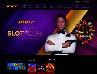 aima-ind.org screenshot