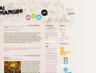 aimargini.com screenshot