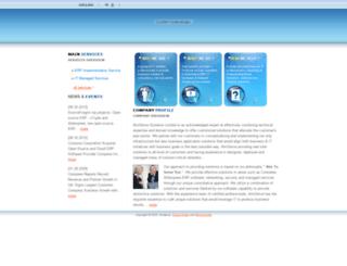 aimserve.com screenshot