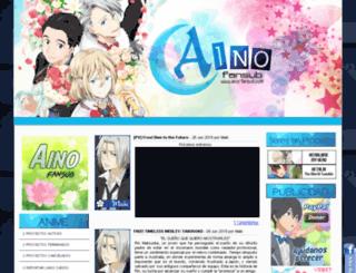 aino-fansub.com screenshot