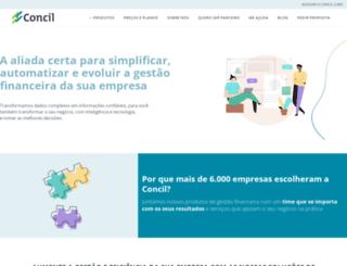 ainstec.com.br screenshot