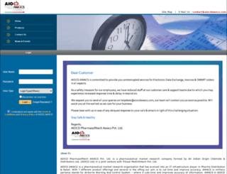 aiocdawacs.com screenshot