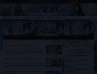 aion.jeuxonline.info screenshot