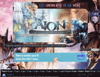 aion.jtkc.org screenshot