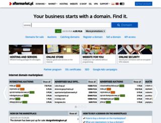 aip.bydgoszcz.pl screenshot