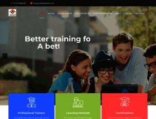 aiqmindia.com screenshot