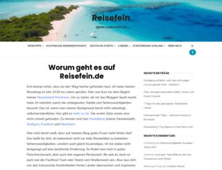 air-mauritius.de screenshot