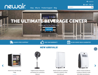 air-n-water.com screenshot
