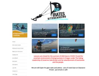 air-pirates.com screenshot