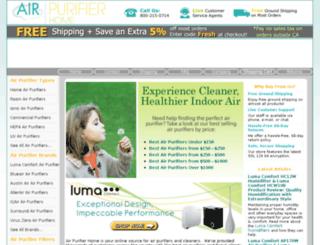 air-purifier-home.com screenshot