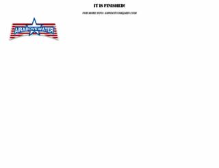 airabovewater.com screenshot