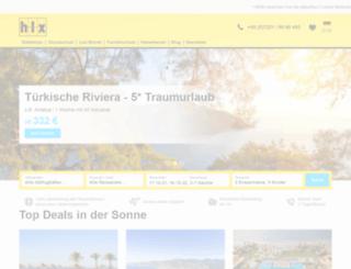 airberlin.binoli.de screenshot