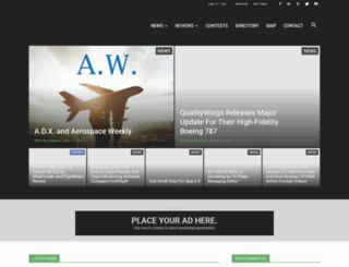 airdailyx.net screenshot