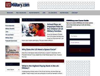 airforce.net screenshot
