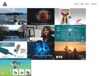 airgid.com screenshot