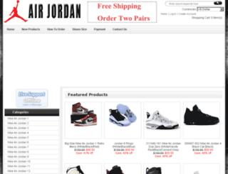 airjordan2013nike.com screenshot