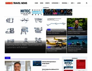 airlinenewsresource.com screenshot