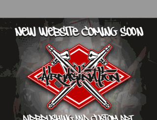 airmagination.com screenshot
