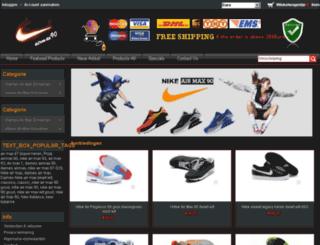 airmax90kopen.com screenshot