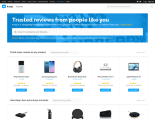 airpacific.knoji.com screenshot