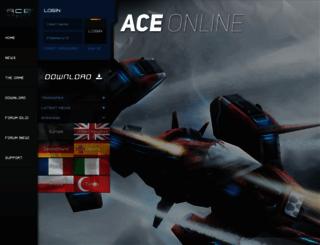 airrivals.net screenshot