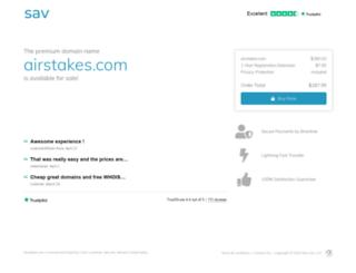 airstakes.com screenshot