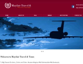 airtickets.com.pk screenshot