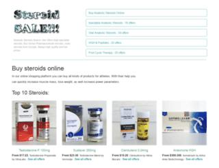 airtrampolinesports.com screenshot