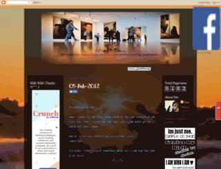 airvast.blogspot.com screenshot