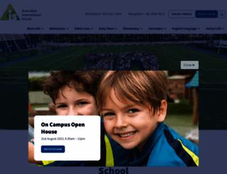 ais.com.sg screenshot
