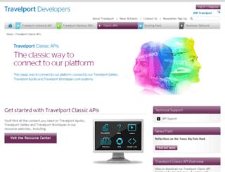 ais.galileo.com screenshot