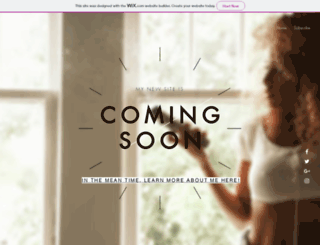 aishathalia.com screenshot