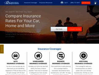 aisinsurance.com screenshot