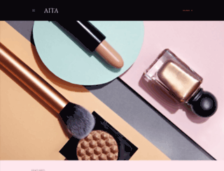 aita.co.uk screenshot