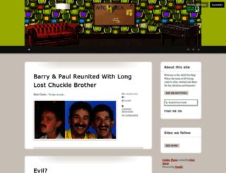 aitchpea.tumblr.com screenshot