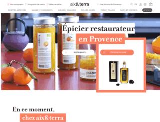 aixetterra.com screenshot