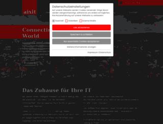aixit.com screenshot