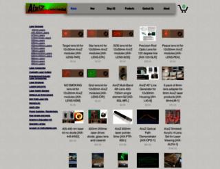 aixiz.com screenshot