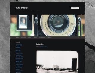 ajcphotos.com screenshot