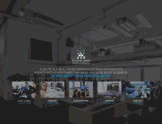 ajelite.com screenshot