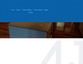 ajflooring.com.au screenshot